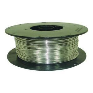 Aluminum Electric Fence Wire 1 4 Mile 12 1 2 Gauge Outdoor Livestock Fencing New