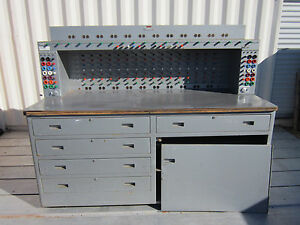 Hampden Engineering Corp Electrical Test Tables