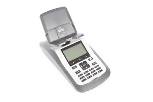 Tellermate T ix 3500 Money Counter Counting Machine