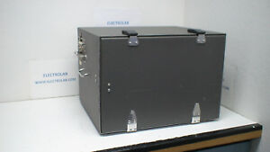 Ramsey Electronics Model Ste4400 Shielded Test Enclosure Size 15 x22 x18 5