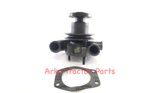 Water Pump For Massey Ferguson 135 150 230 235 245 Perkins 3 152 With Gasket
