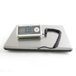 Digital Weight Scale 330lb 150kg Computing Scale Produce Deli Industrial