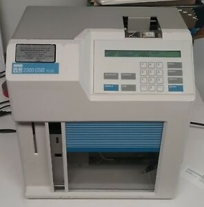 Ysi 2300 Stat Plus 120v Good Condition Closed Lab Free Shipping