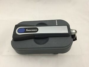 Intermec Sf51 Rugged Cordless Bluetooth Laser Barcode Scanner No Ac Adapter
