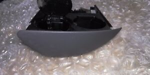 97 03 Ford F 150 Expedition Navigator Dash Pull Out Cup Holder With Ashtray Gray