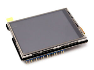 2 8 Seeed Studio Tft Touch Shield For Arduino