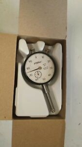 Fowler Dial Indicator 001 1 000 Range Model 52 520 110