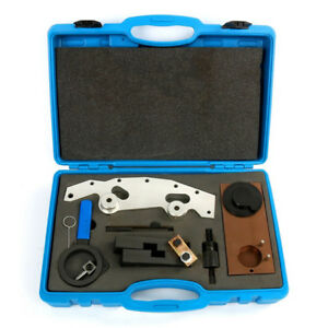 Bmw M52tu m54 m56 Double Vanos Master Camshaft Alignment Lock Timing Tool Set