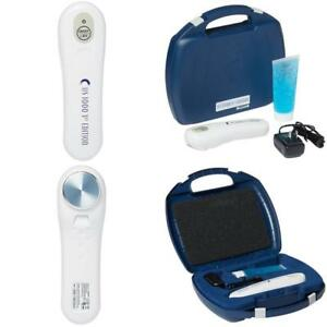 Ultrasound Therapy Massager Sonic Stimulator Body Ache Relief Portable Physical