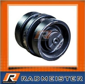 Undercarriage Roller For Track Loaders Case 420ct 450ct Track Roller