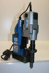Hougen Mag Drill Portable Magnetic Drill 450rpm Model Hmd904