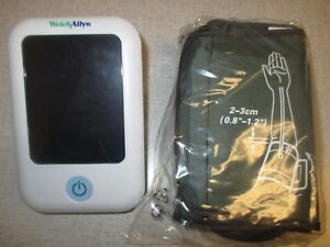 Welch Allyn Home 1500 Blood Pressure Monitor H bp100sbp j26