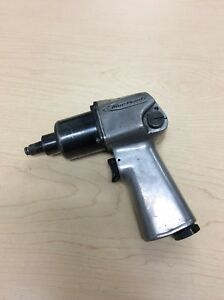 Blue Point 3 8 Air Impact Wrench At321