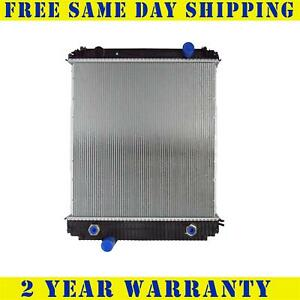 Radiator For Ford Fits F650 F750 For18pa