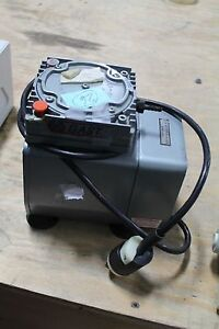 Gast Vacuum Pump Working Doa 121 aa