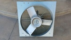 Dayton Exhaust Fan
