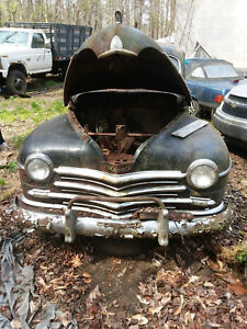 Plymouth 1947 In Stock   Replacement Auto Auto Parts Ready
