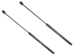 Saab 93 99 02 W O Spoiler Hatch Shock X2 Struts Tailgate Lift Support Spring