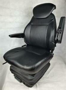 Tractor Seat Tractor Seat Backhoe Seat Driver s Seat Driver s Seat Basicstar Pvc