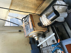 Smw Rt 160 Py Rotary Indexer Cnc 4th Axis Rotary Table Accu smart 55 Control Box