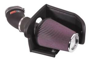 K n 57 Series Performance Air Intake System For 99 00 Ford F150 Lightning 5 4l