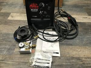 Mac Tools Model Mw 140 Plus 20a Mig Welder Made By Miller Excellent
