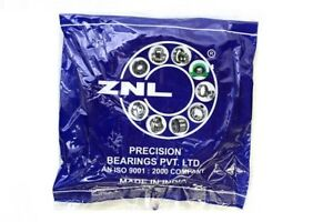Znl Single Row Deep Groove Ball Bearing 62172rsc3