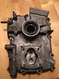 Porsche 356 C Engine Case 3rd Piece 1964 715283