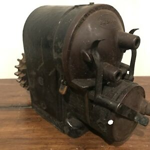 Eisemann Gs2 Magneto Complete With Hot Spark Antique Tractor Gas Engine Motor