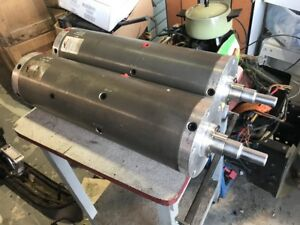 Milco Pneumatic Cylinder 452 10131 04