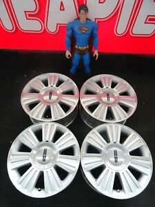 18 Lincoln Navigator Wheels 2007 2014 Factory Oem Rims 3665