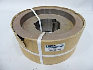 Dodge 111083 Pulley Sheave 5v 14 0 X 8 Groove