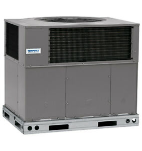 Icp Carrier 5 Ton 14 Seer Residential Package Unit Ac Gas elec 230v 1ph Pgd4