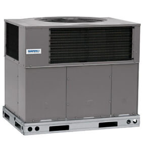 Icp Carrier 4 Ton 14 Seer Residential Package Unit Ac Gas elec 230v 1ph Pgd4
