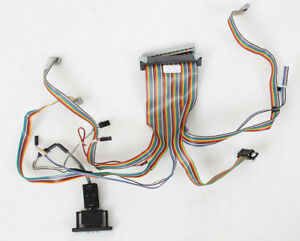 Thermo Nicolet Wiring Harness From Avatar 360 Ftir 085 793500