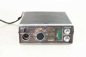 Vintage Granada Cb 4 Cb Radio Tested And Working