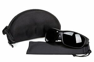 Safety Welding Glasses Shade 12 Case Microfiber Bag Included