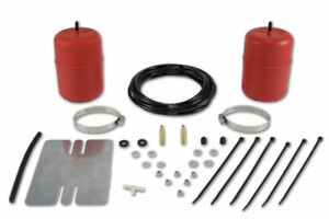 Air Lift Suspension Leveling Kit 1000 Air Spring Rear For Acura Honda