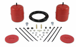 Air Lift 1000 Front Air Helper Spring Kit For Jeep Wrangler tj cherokee 80702