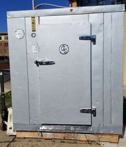 Walk In Refrigerator self Contained