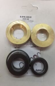 8 916 322 0 Compl U Seal Kit 20mm Hotsy landa karcher legacy 70 260029 89163220