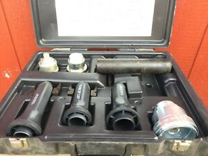 Kent Moore Gm Steyr Transfer Case Tools Set With Case