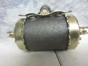 Chevrolet Chevy Pickup Truck 1 2 3 4 1 1 1 2 2 Ton Front Wheel Cylinder 1938 52