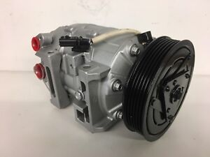 For 2007 2008 2009 2010 2011 2012 Nissan Altima 2 5l Reman A c Compressor