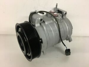 2003 2004 2005 2006 2007 Honda Accord 2 4l Remaunfactured A C Compressor