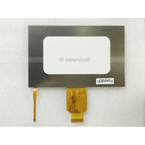 7 Inch Lms700kf05 Lcd Display Screen For Samsung Lcd Panel 800 480
