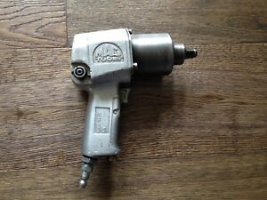 Mac Tools 1 2 Drive Aw434c Impact Air Wrench Recently Rebuilt