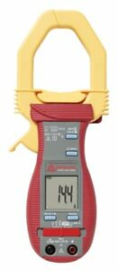 Amprobe Acdc 100 1000a Ac dc Clamp Meter