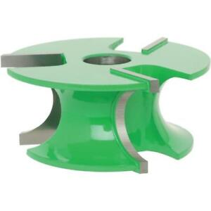 C2129 Shaper Cutter Stair Tread Nose 3 4 Bore
