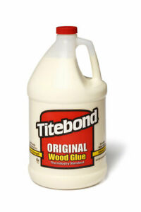 Titebond Wood Glue 1 Gl Pack Of 2